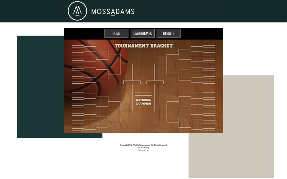 comm4 ncaa tournament bracket pool