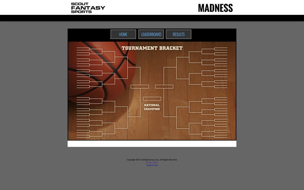 comm19 2020 ncaa tournament bracket contes